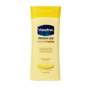 Vaseline essential healing lotion 200ml