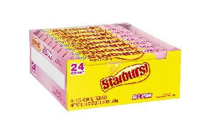 Starburst all pink 24ct