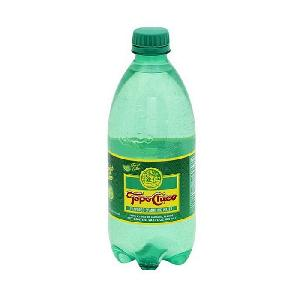 Topochico lime twist mineral water 24ct 20oz